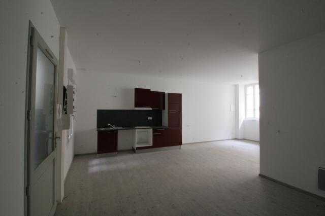 Location appartement T4 Pamiers - Photo 2