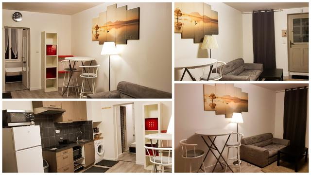 Location appartement T2 Pechabou - Photo 1