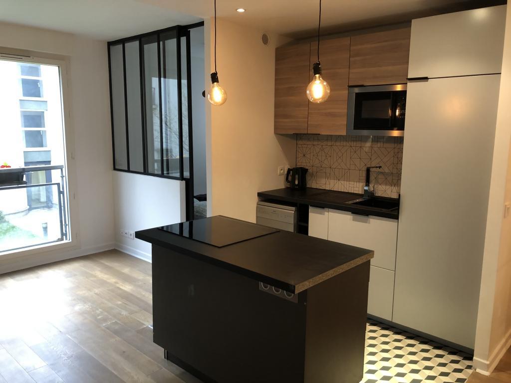 Location de particulier à particulier à Paris 18, appartement appartement de 30m²