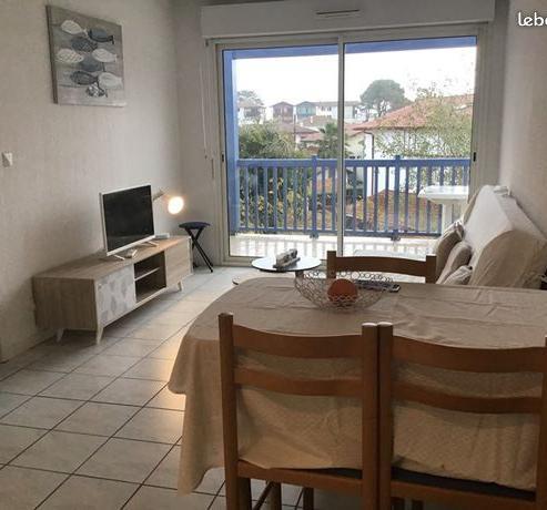 Particulier location Anglet, appartement, de 32m²
