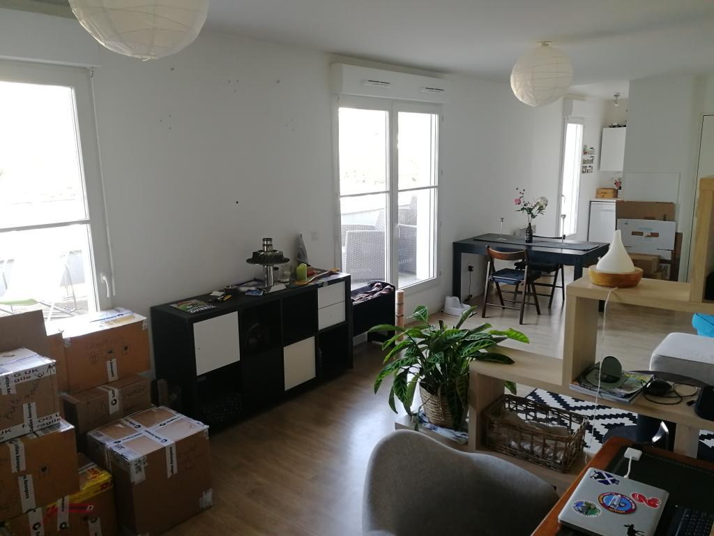 De particulier à particulier Saint-Germain-en-Laye, appartement appartement de 53m²