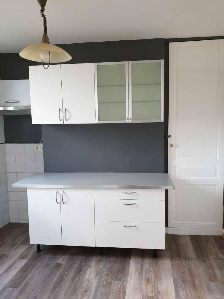 Location particulier à particulier, appartement, de 47m² à Saint-Pierre-lès-Elbeuf