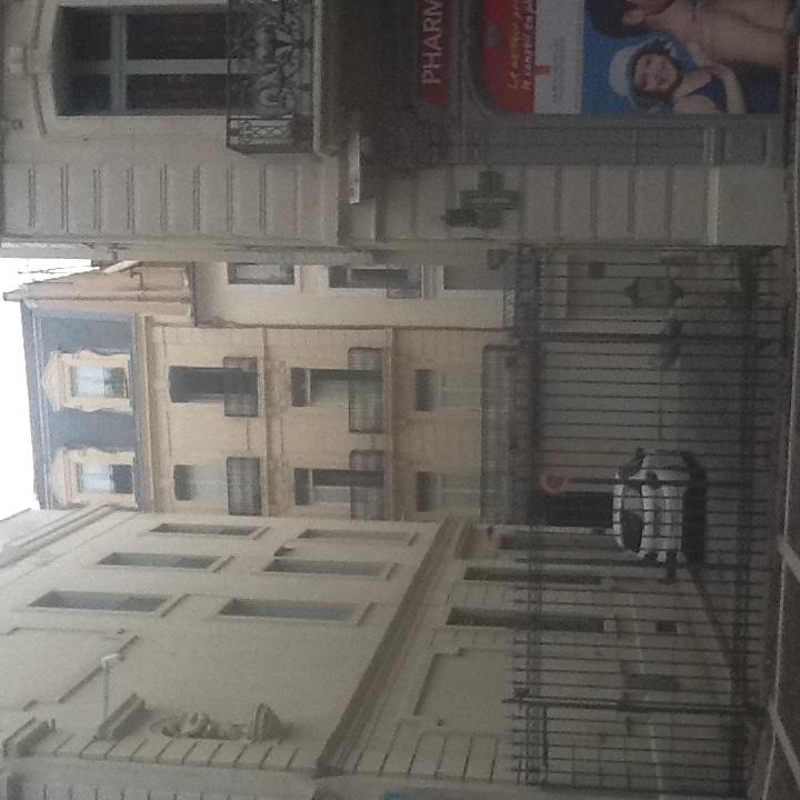 Appartement particulier, chambre, de 25m² à Béziers