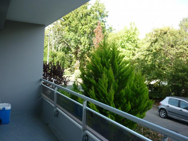 Location appartement T1 Bordeaux - Photo 3