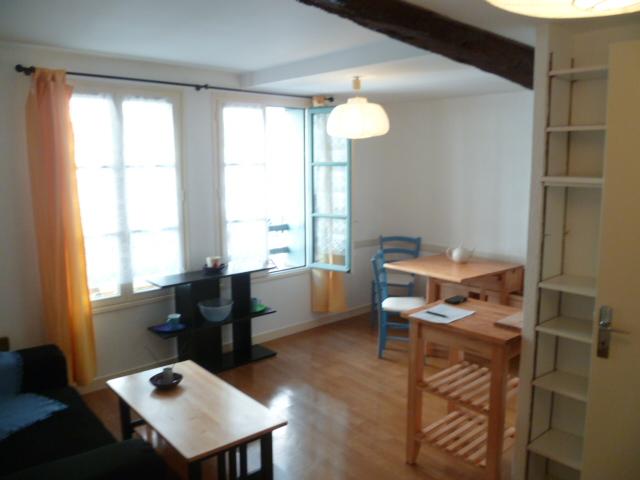 Appartement particulier à Rennes, %type de 37m²