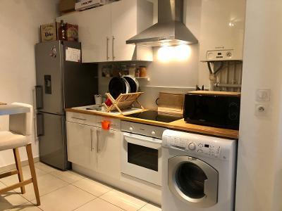 De particulier à particulier, appartement à Noisy-le-Grand, 40m²