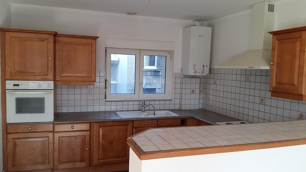 Location appartement par particulier, appartement, de 85m² à Saint-Chamond