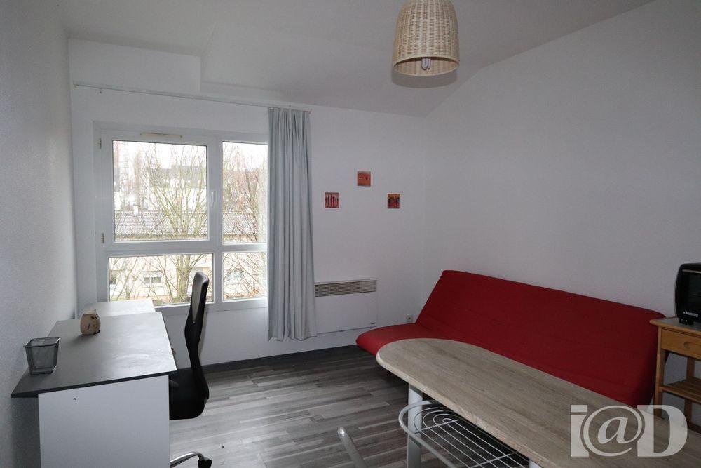 Location particulier Dornach, studio, de 18m²