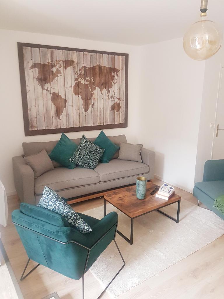 Location appartement par particulier, appartement, de 26m² à Choisy-le-Roi