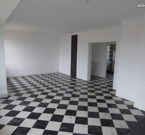 Location particulier à particulier, appartement à Dunkerque, 98m²