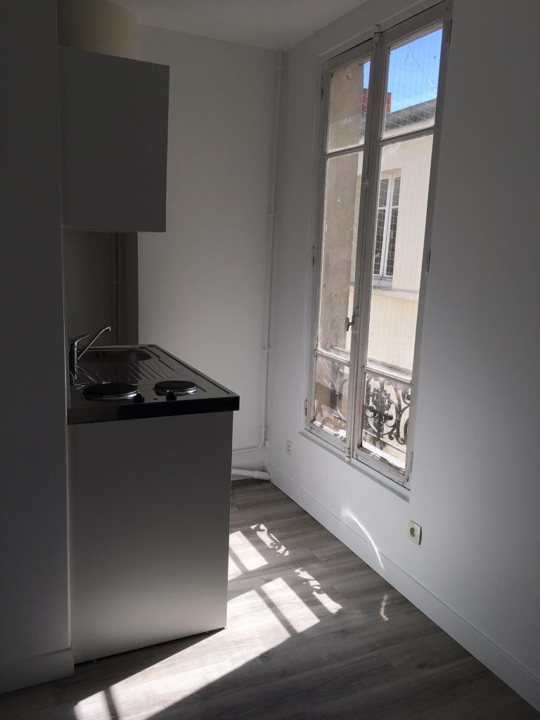 Location appartement par particulier, appartement, de 14m² à Paris 20