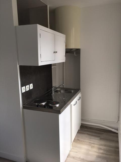 Location appartement T1 Paris 20 - Photo 4