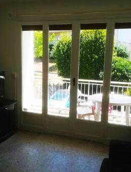 Location appartement entre particulier Cannes, studio de 33m²