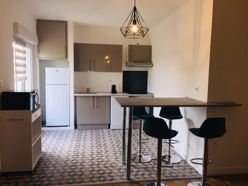 2 chambres disponibles en colocation sur Albi