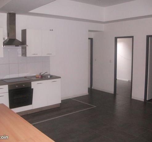 Appartement particulier, appartement, de 66m² à Rochefort