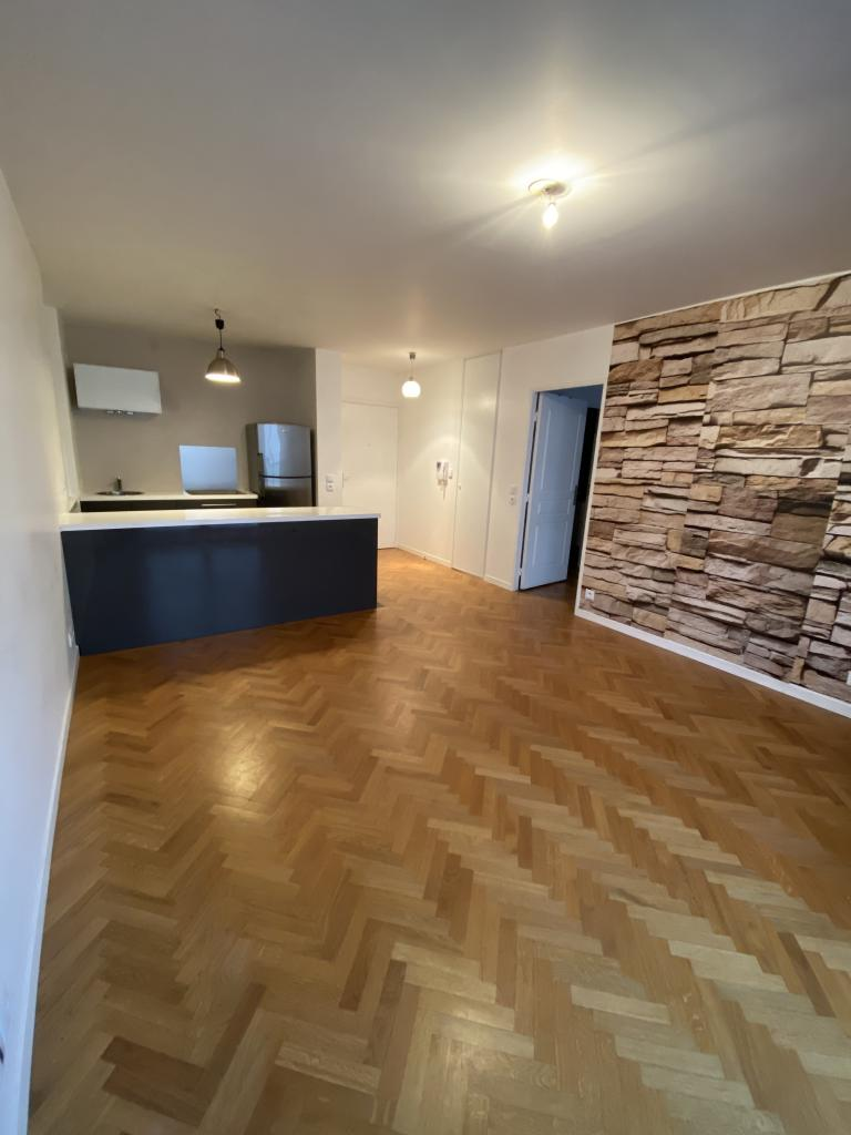 Location de particulier à particulier à Boulogne-Billancourt, appartement appartement de 45m²