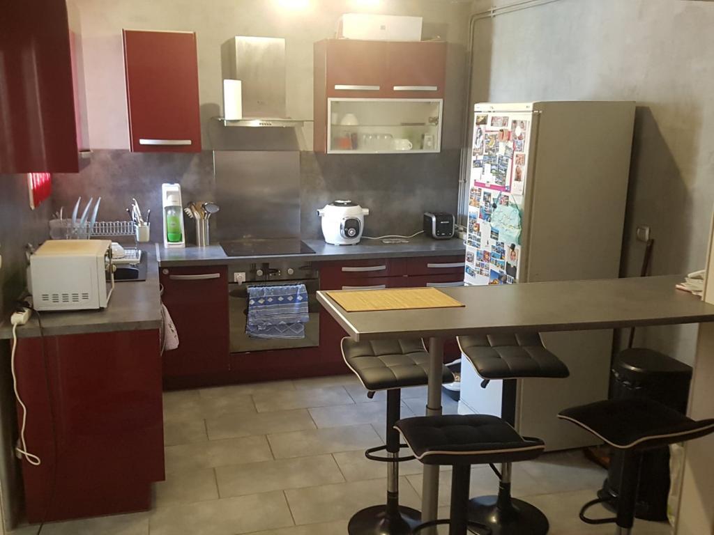Location appartement entre particulier Châlons-en-Champagne, appartement de 59m²