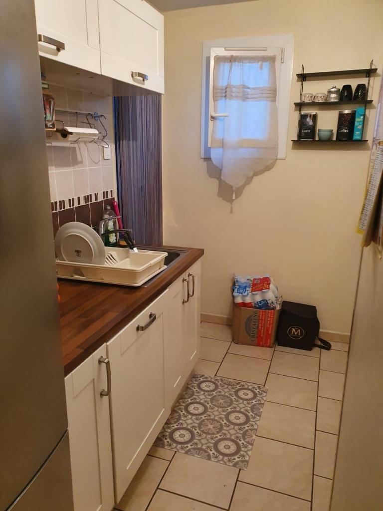Location particulier à particulier, appartement à Manosque, 83m²
