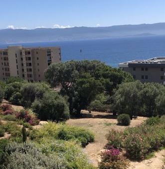 Location particulier, appartement, de 42m² à Ajaccio