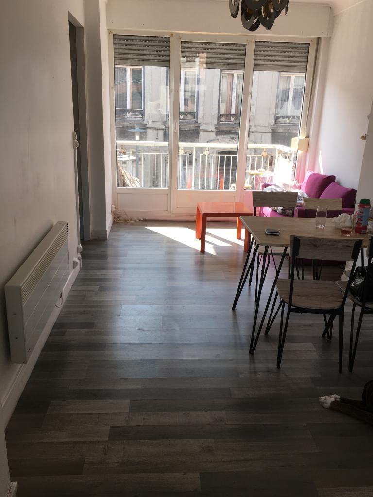 De particulier à particulier, appartement à Dunkerque, 34m²