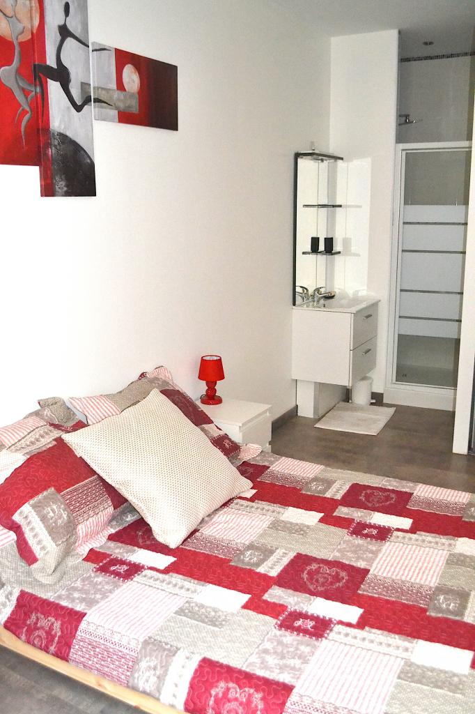 Location chambre St Etienne - Photo 4