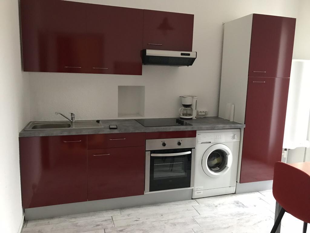 Particulier location, appartement, de 36m² à Ajaccio