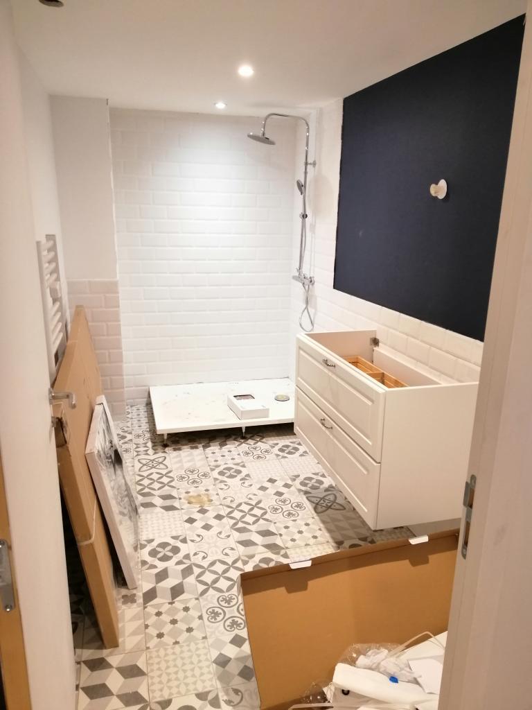 De particulier à particulier Le Pin-Murelet, appartement maison de 90m²