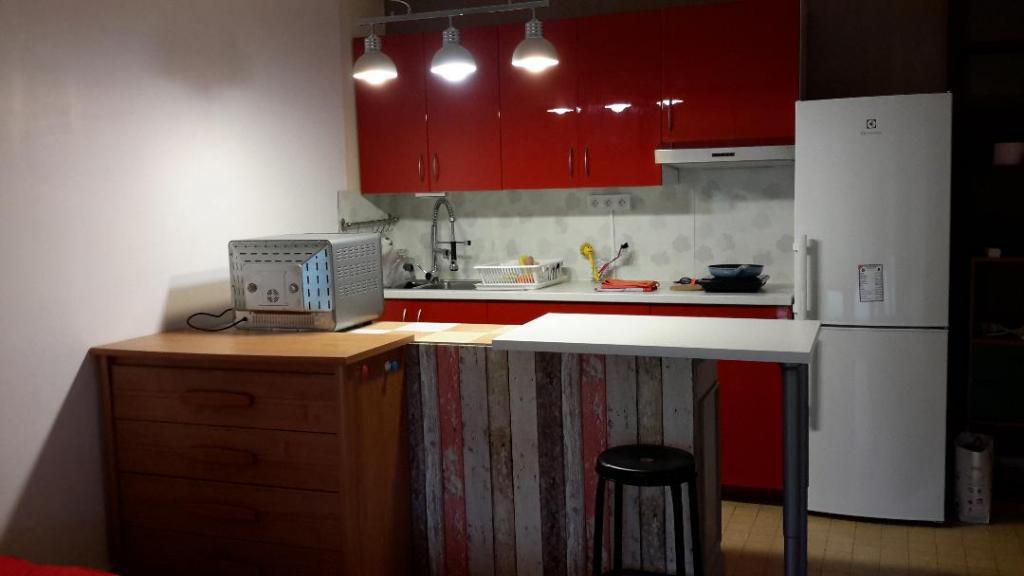 Location particulier à particulier, studio, de 20m² à Marseille 09