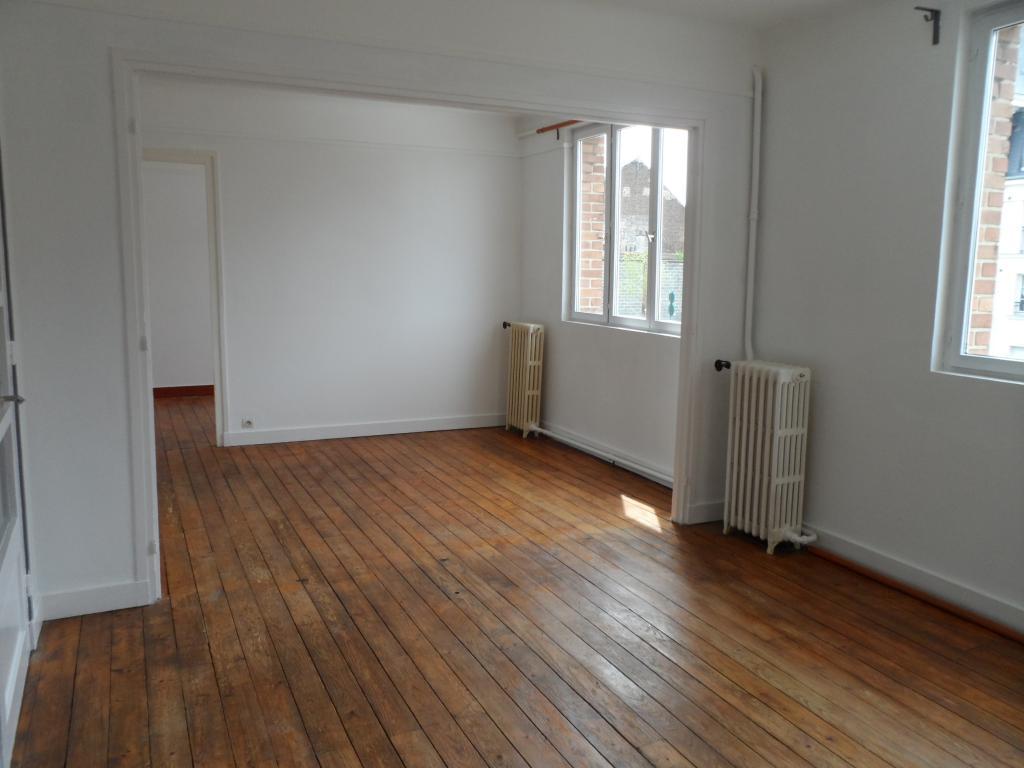 Location appartement entre particulier Anzin-Saint-Aubin, de 80m² pour ce appartement