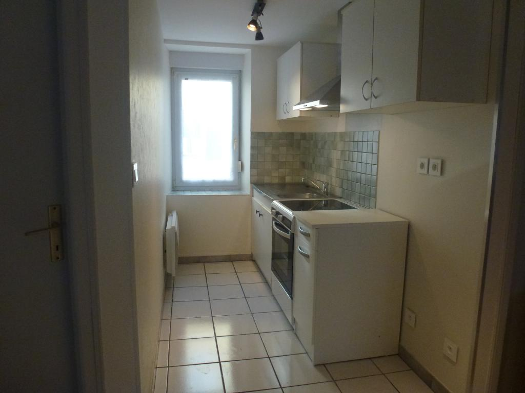 Location appartement entre particulier Belfort, appartement de 45m²