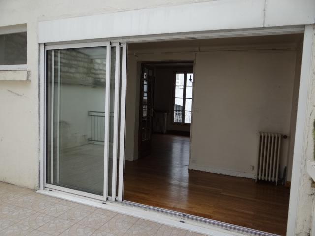 Location particulier à particulier, maison à Niort, 258m²