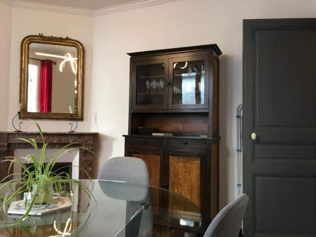 Location appartement T2 Vincennes - Photo 1