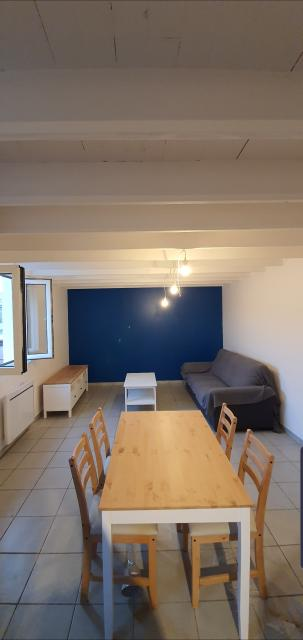 Location appartement T2 Gujan Mestras - Photo 3