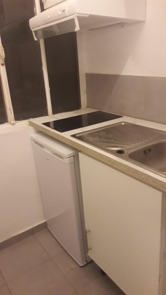 De particulier à particulier, appartement à Marseille 05, 35m²