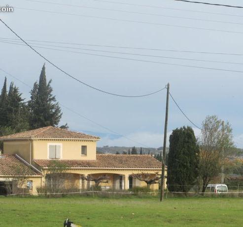 Particulier location Roquemaure, maison, de 120m²