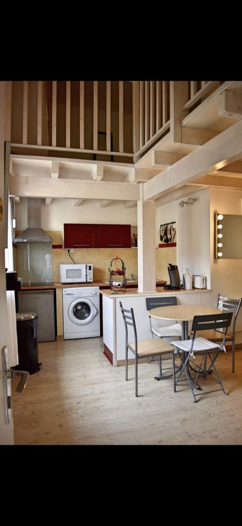 Location particulier, studio, de 35m² à Canet-en-Roussillon