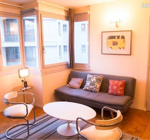 Location particulier à particulier, appartement à Paris 13, 40m²
