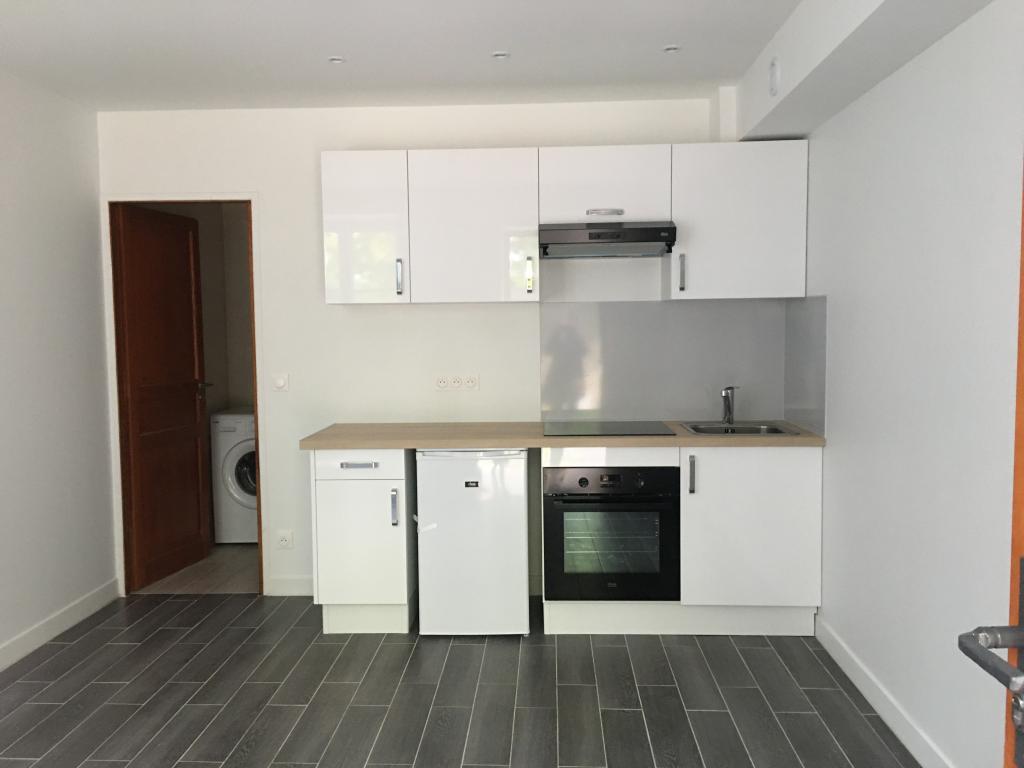 Appartement particulier à Créteil, %type de 20m²