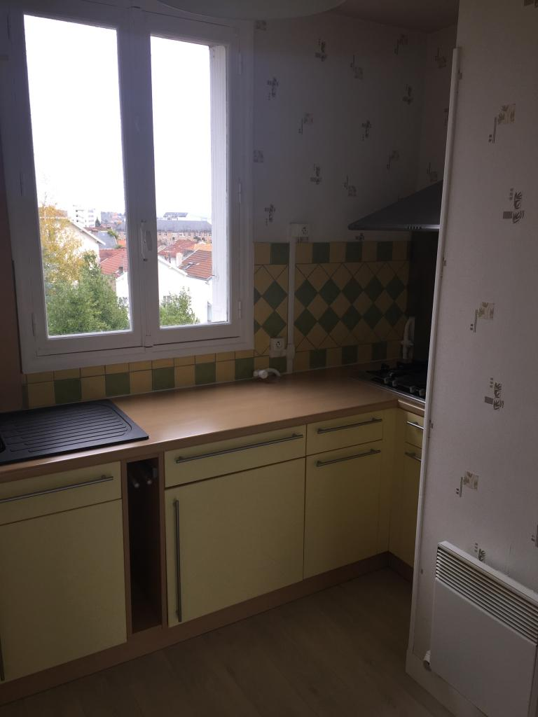Location particulier à particulier, appartement, de 58m² à Limoges