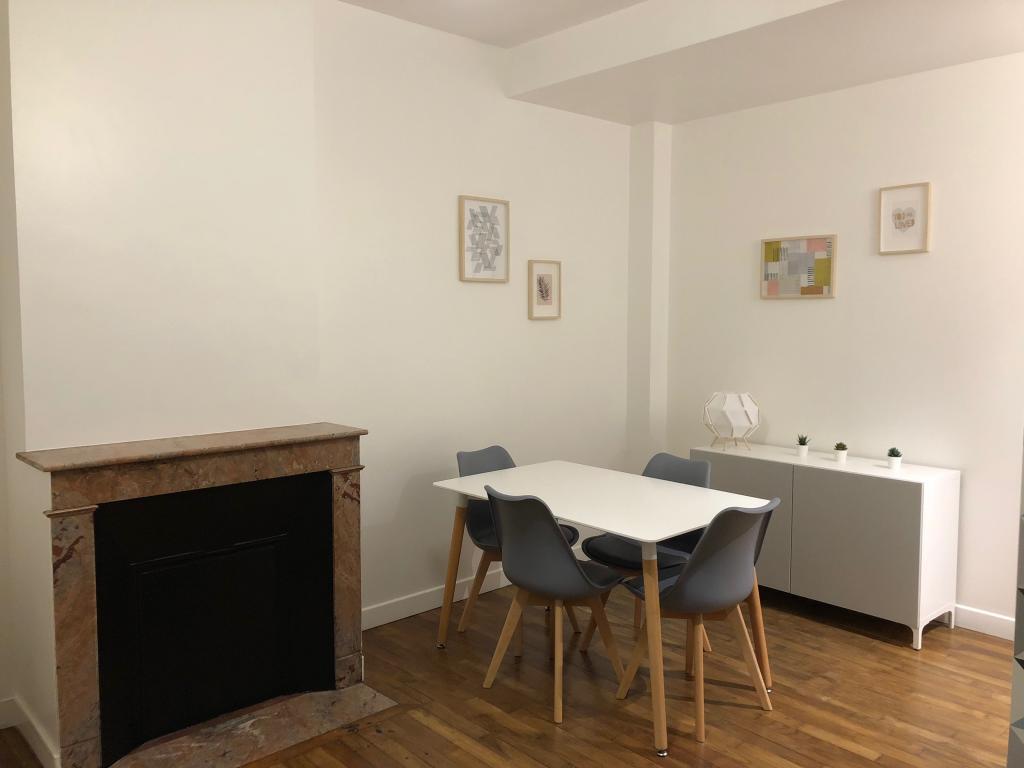 Particulier location, appartement, de 40m² à Lorient