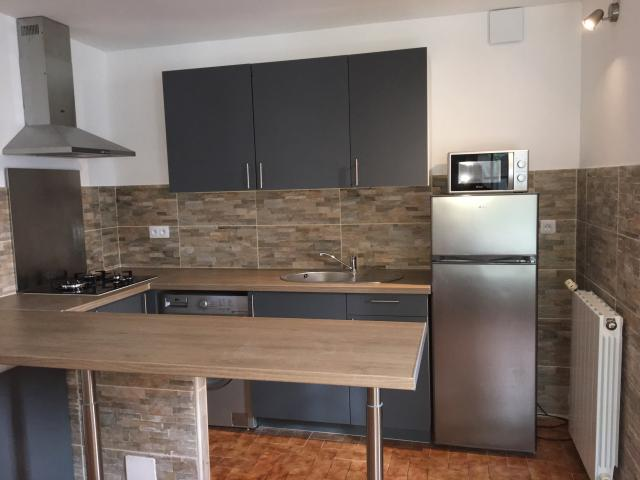 Location appartement T2 Lucciana - Photo 2