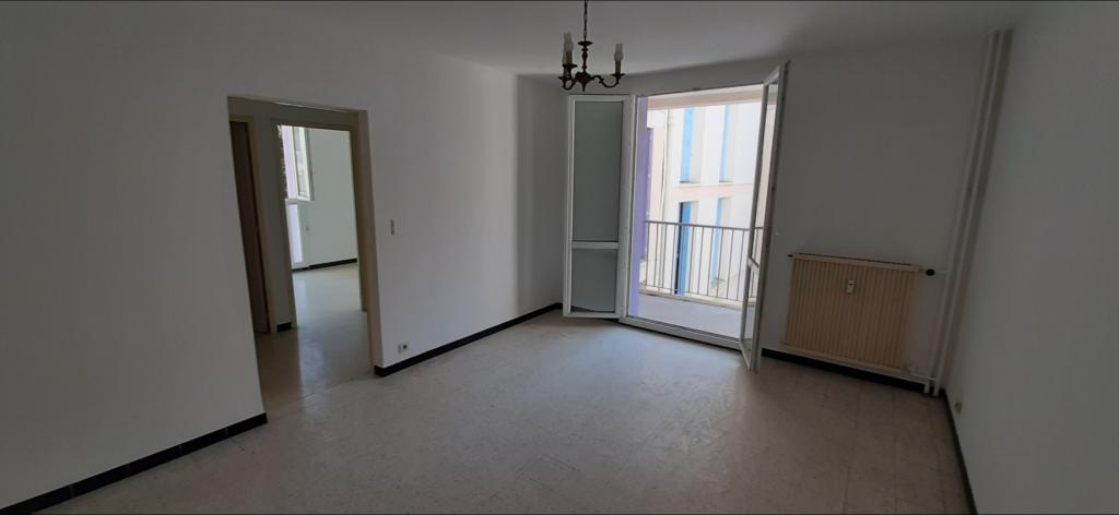 Location de particulier à particulier, appartement, de 58m² à Manosque