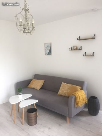 Location de particulier à particulier, studio, de 26m² à Vaux-le-Pénil