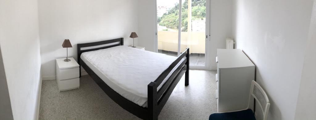Location appartement par particulier, appartement, de 45m² à Ajaccio