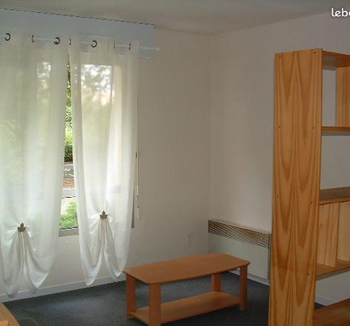 Location appartement par particulier, studio, de 25m² à Poitiers