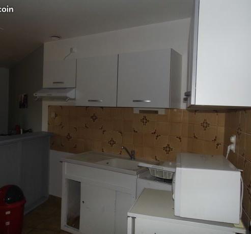 Location immobilière par particulier, Niort, type appartement, 42m²