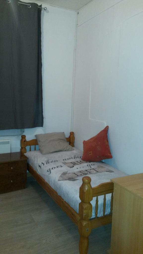 Location chambre St Ouen - Photo 1