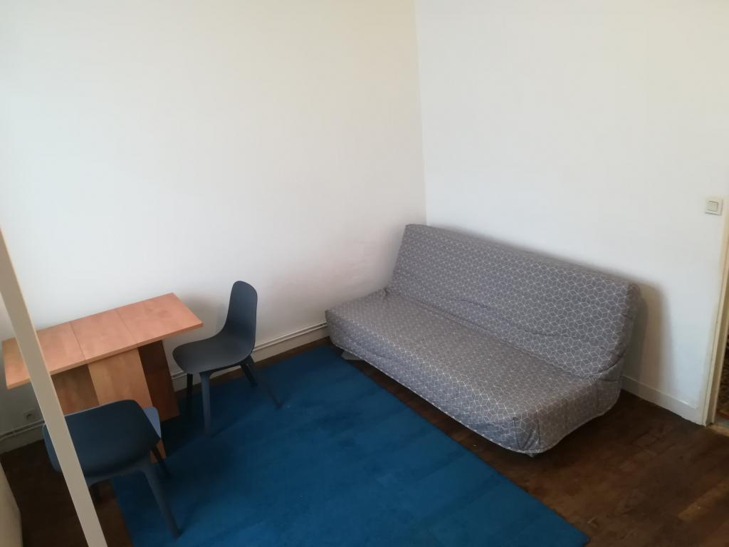 De particulier à particulier Rennes, appartement appartement, 16m²