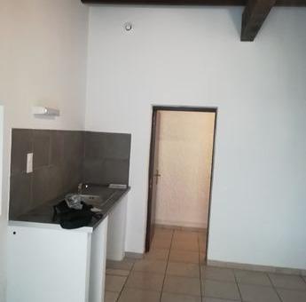Appartement particulier à Arles, %type de 22m²