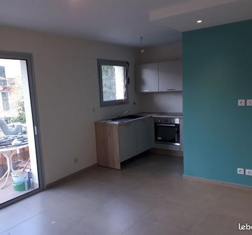 Location de particulier à particulier à Aix-les-Bains, appartement appartement de 27m²